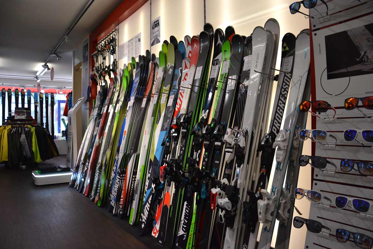 Eglisport-Winterthur-Ski