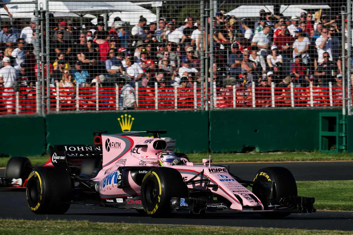 Formel1-GP-Australien-2017-ForceIndia1