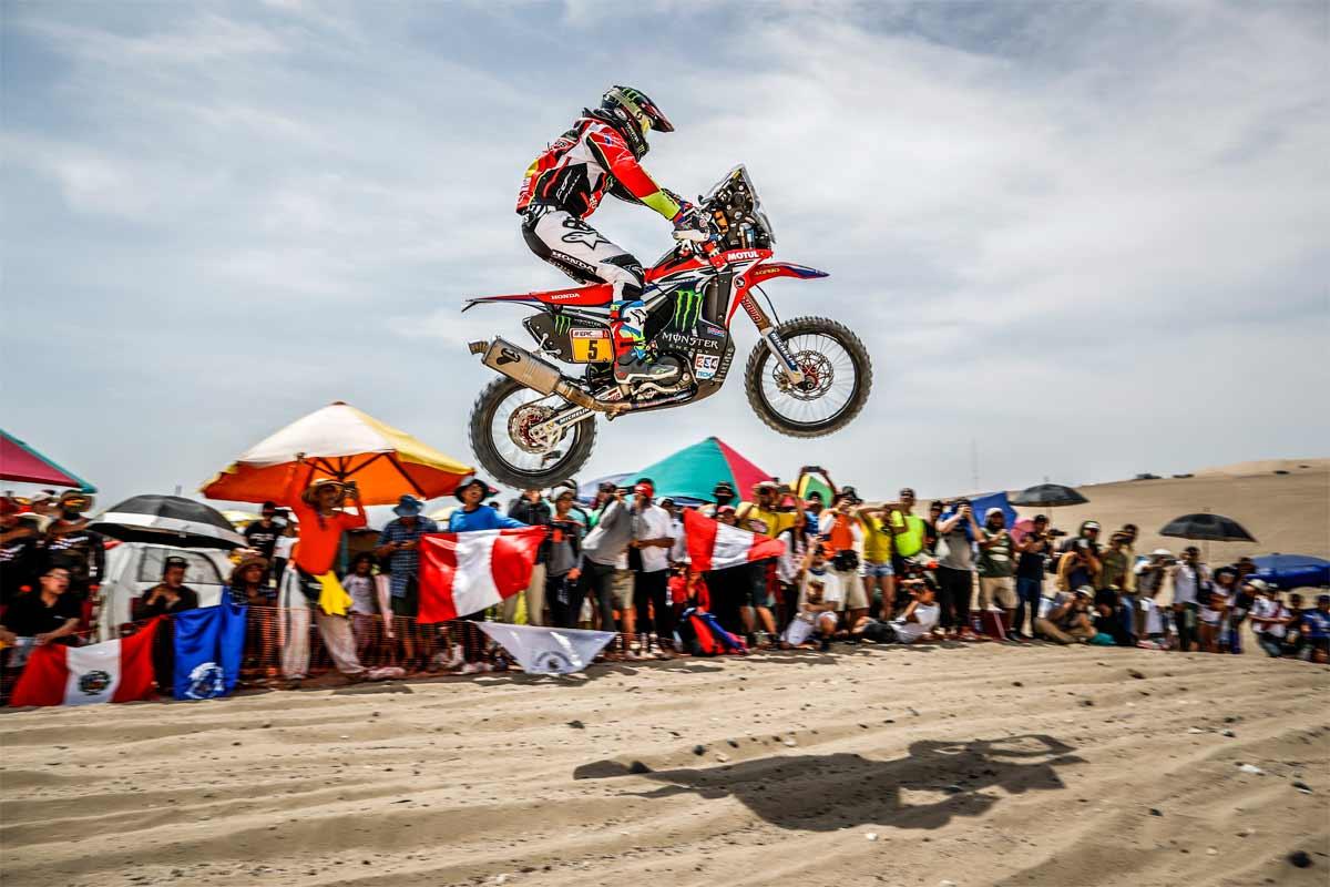 Dakar2018-6Jan18-Bike-Barreda-Fotocredit-DPPI-Florent-Gooden-web