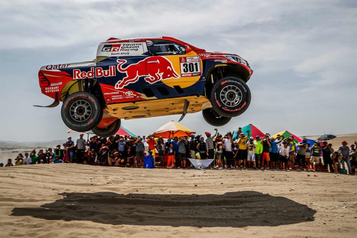 Dakar2018-6Jan18-Car-AL-ATTIYAH-NASSER-Fotocredit-DPPI-Florent-Gooden-web