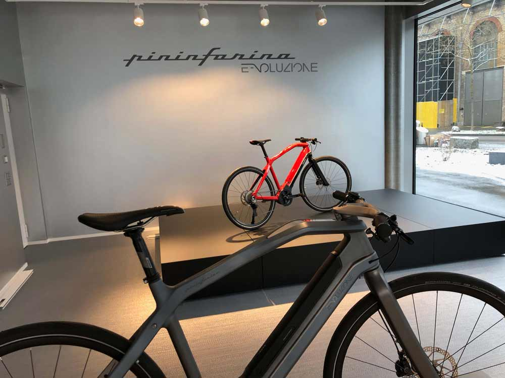 Diavelo, Concept Store