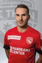 FC Thun, Dejan Sorgic