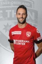FC Thun, Enrico Schirinzi