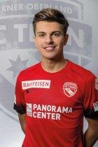 FC Thun, Omer Dzonlagic