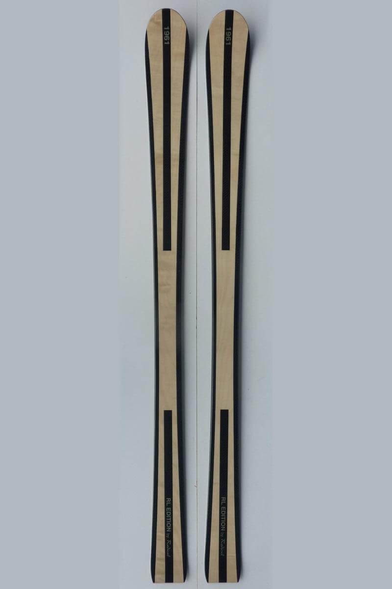 Radical-Custom-Holz-Ski