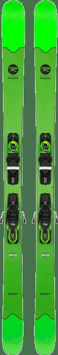 Smash-7-Xpress2_XPRESS-11-B93-Black-Green