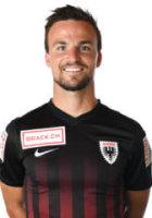 FC Aarau, Michael Perrier