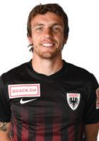FC Aarau, Geoffrey Treand