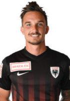 FC Aarau, Sébastien Wüthrich