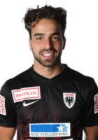 FC Aarau, Ivan Audino