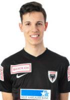 FC Aarau, Tim Hemmi