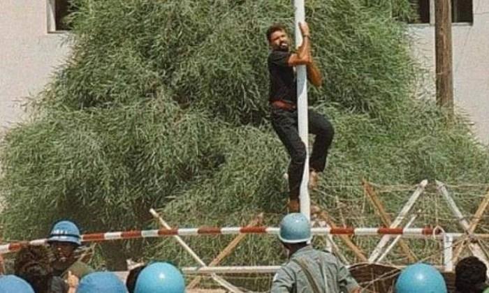Σολωμός Σολωμού: Η δολοφονία ενός ήρωα (vid) | sportime.gr