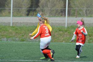 Read more about the article Sarja debyytti T10 joukkueella torstaina 30.5.2019, Brahekenttä.