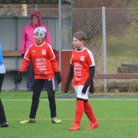 Sporting Kristina - Närpes Kraft 9-1