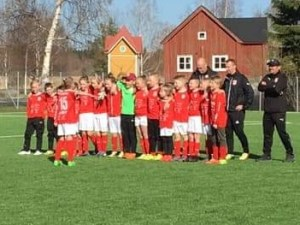 Read more about the article Sporting P10 sarjakauden avaus sunnuntaina 19.5