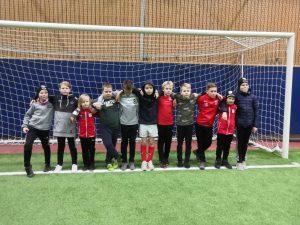 Läs mer om artikeln P12 avslutade säsongen i Jakobstad