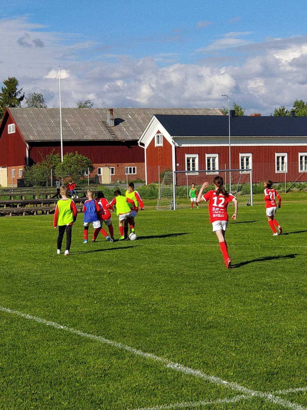 Read more about the article P10 liian kova vastus T11 joukkueelle