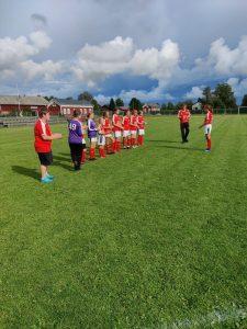 Read more about the article T12: Sporting Kristina-NJS Kortesjärvi, lopputulos 0-4