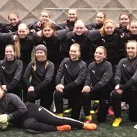 T15 Sporting/Kraft YJ