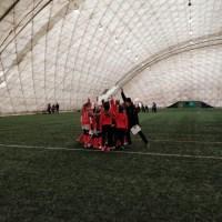 Kraft - Sporting T11 lopputulos 4-6