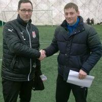 Jovan Zlatkovic solmi sopimuksen Sportingin kanssa