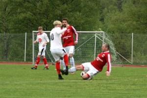 Läs mer om artikeln Träningsmatch Sporting-KoFF 23.2
