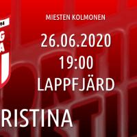 Sporting Kristina - NIK