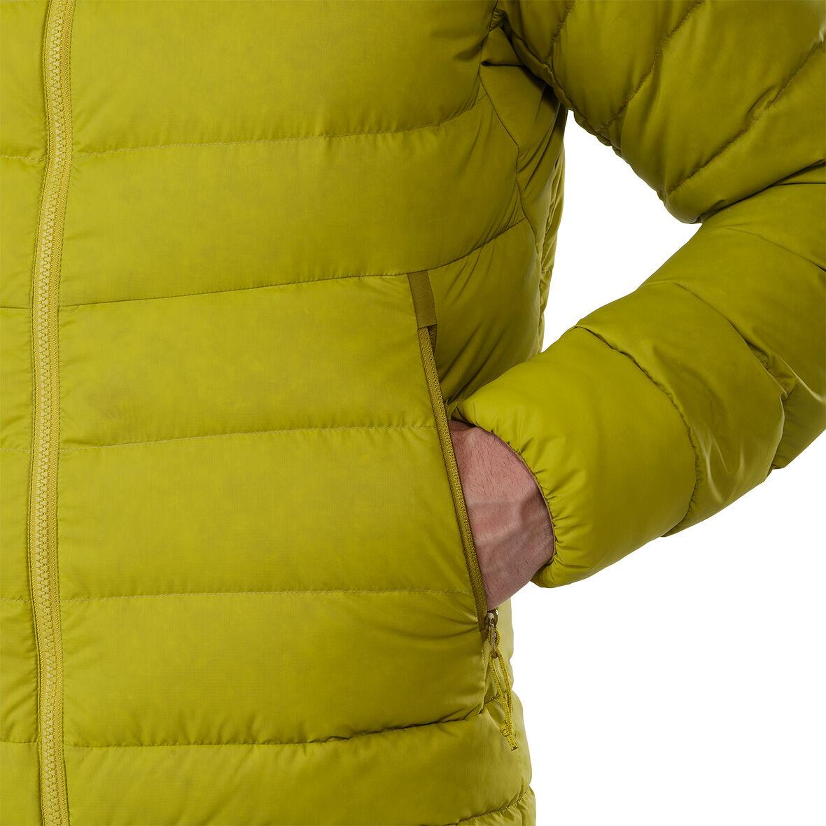 Men's Thorium AR Hoody Jacket | Arc'teryx | Sporting Life Online