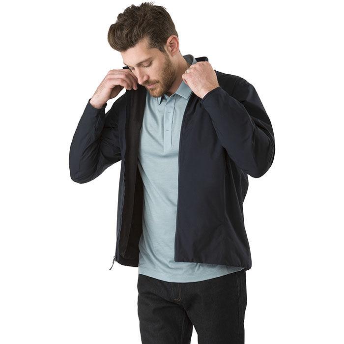 Men's Solano Jacket | Sporting Life Online