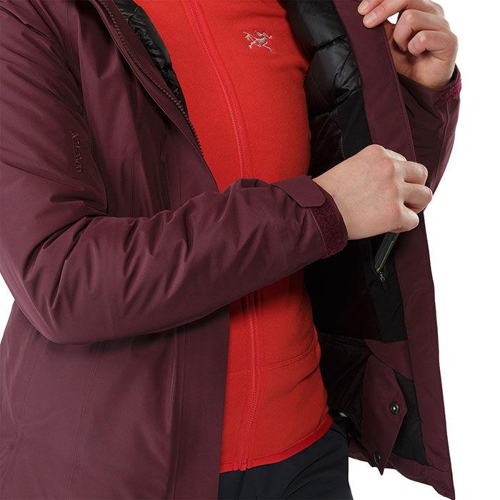Women's Andessa Jacket | Arc'teryx | Sporting Life Online