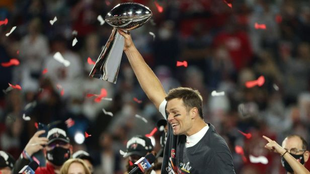 Image result for tampa bay buccaneers super bowl win