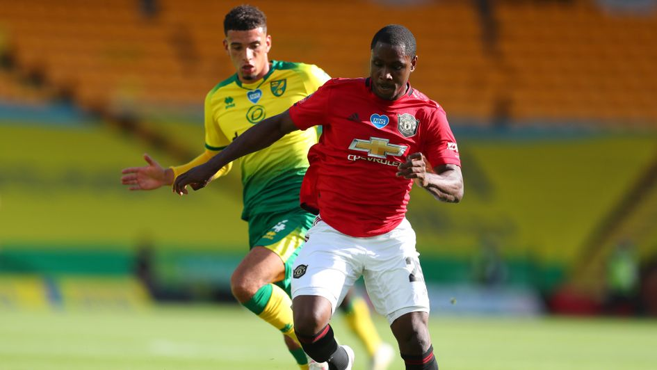Norwich v Manchester United: FA Cup quarter-final build-up, stats ...