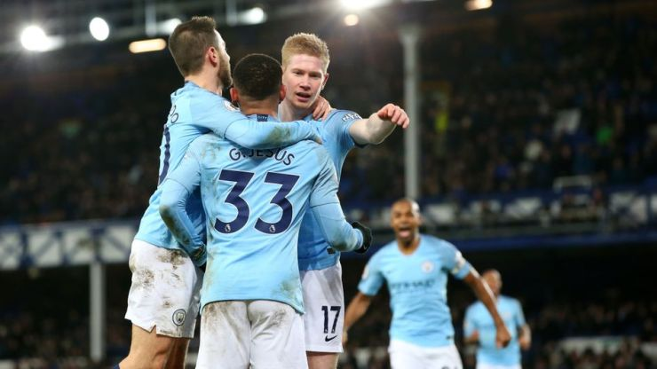Image result for everton 0-2 manchester city