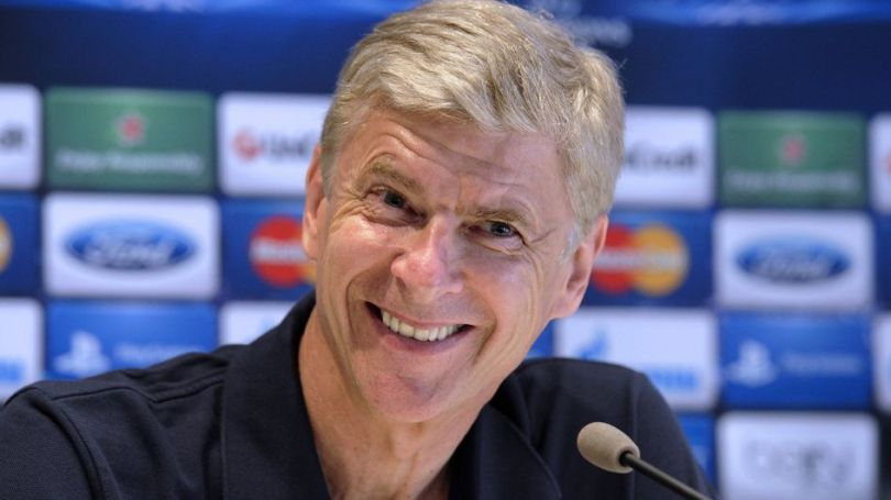 Arsene Wenger leaving Arsenal: Wenger coy on future and reasons ...