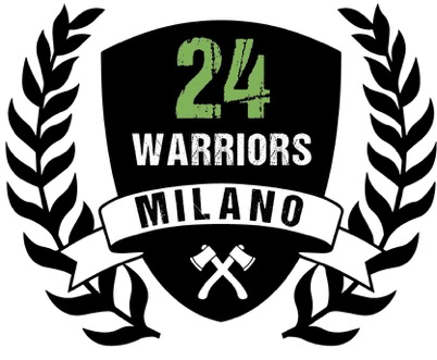 logo 24warriors