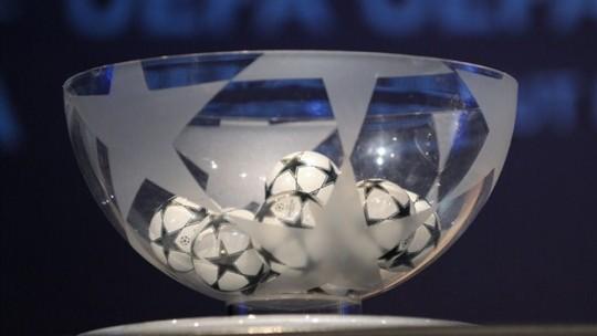 Vezi aici adversarii Stelei din Champions League