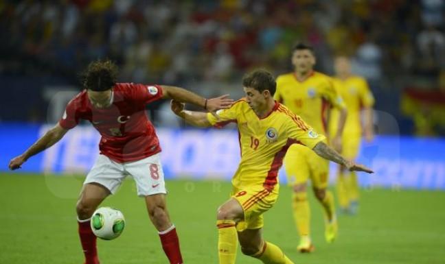 Campionatul Mondial pare tot mai departe » România – Turcia 0-2