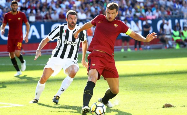 Juventus Vs Roma Preview Tips And Odds Sportingpedia