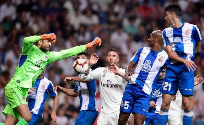 Espanyol Vs Real Madrid Preview Tips And Odds