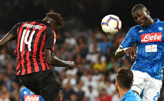 Milan Vs Napoli Preview Tips And Odds Sportingpedia