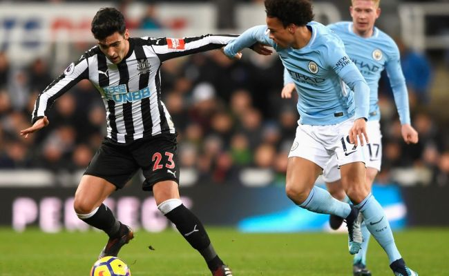 Newcastle Vs Manchester City Preview Tips And Odds