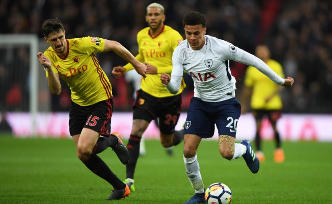 Tottenham Vs Watford Preview Tips And Odds