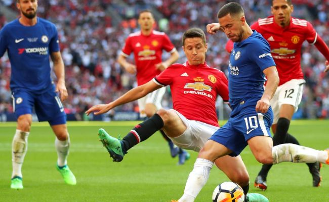 Chelsea Vs Manchester United Preview Tips And Odds