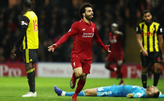 Liverpool Vs Watford Preview Tips And Odds