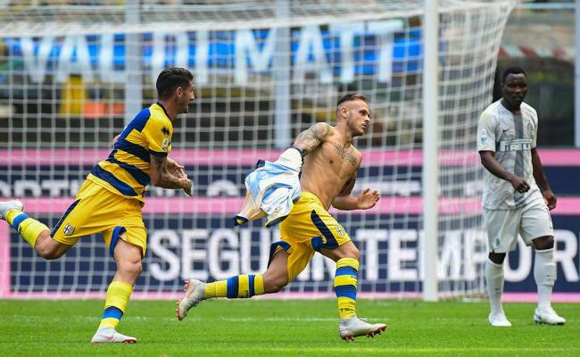 Parma Vs Inter Preview Tips And Odds Sportingpedia