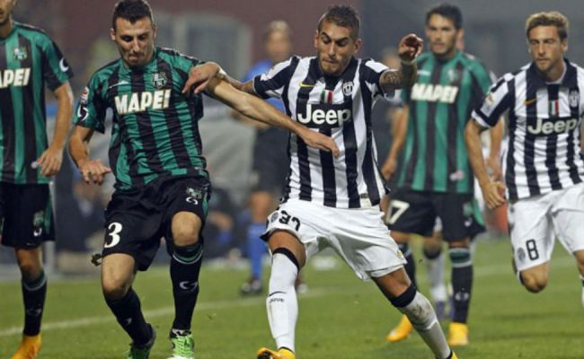 Sassuolo Vs Juventus Preview Tips And Odds