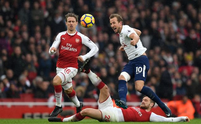 Arsenal Vs Tottenham Preview Tips And Odds