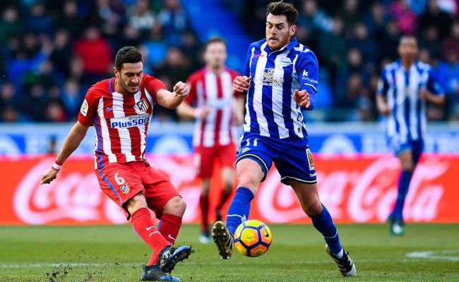 Alaves Vs Atletico Madrid Preview Tips And Odds