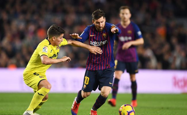 Villarreal Vs Barcelona Preview Tips And Odds Sportingpedia Latest Sports News From All