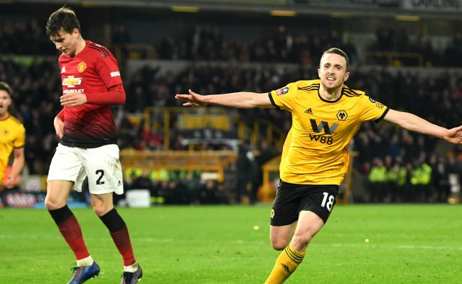 Wolverhampton Vs Manchester United Preview Tips And Odds